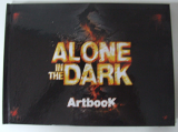 Alone in the Dark - ArtBook