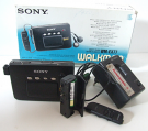 Walkman WM-EX77 (BOX)