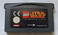 Lego Starwars - The video game