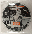 Micro Machines Demo disc