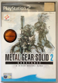 Metal Gear Solid - Substance (Ultimate collector's edition)