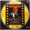 Witness (PAL)