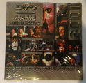DVD video Highlights 2001