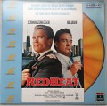 Red Heat (1985),BMG Music Video Laserdisk,Laserdisc
