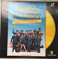 Police Academy (1984),Warner Home Video Laserdisk,Laserdisc