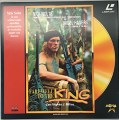 Farewell to the King (1989),Cascar Video Laserdisk,Laserdisc