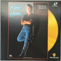 Roadhouse (1989),Warner Home Video Laserdisk,Laserdisc