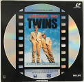 Twins (1988),CIC Video Laserdisk,Laserdisc