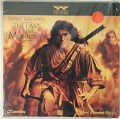 The Last of the Mohicans (1992),Fox Video Laserdisk,Laserdisc