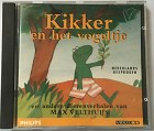 Kikker en het vogeltje,VideoCD,Retrocomputer/Philips/Software/CD-I-video
