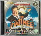 Matinee,Philips CD-i Videocd,Retrocomputer/Philips/Software/CD-I-video