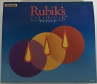 Rubik - Clocks,Matchbox - 1988,Toys/Puzzel-Bordspel