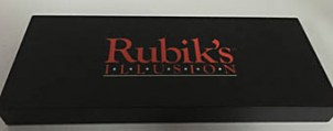 Rubik - Illusion,Matchbox - 1989,Toys/Puzzel-Bordspel