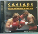 Caesars - World of Boxing,Philips CD-I,Retrocomputer/Philips/Software/CD-I-video