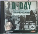 D-Day -  The official Story,CMMCD - VideoCD,Retrocomputer/Philips/Software/CD-I-video