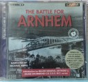 The Battle for Arnhem,CMMCD - VideoCD,Retrocomputer/Philips/Software/CD-I-video