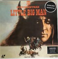 Little BIG Man,Laserdisc beeldplaat,Laserdisc