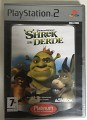 Shrek de Derde,Sony Playstation 2,Retrocomputer/Sony/Software/PS2