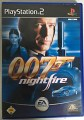 007 Nightfire,Sony Playstation 2,Retrocomputer/Sony/Software/PS2