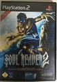 Soul Reaver 2,Sony Playstation 2,Retrocomputer/Sony/Software/PS2