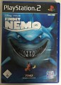 Findet Nemo,Sony Playstation 2,Retrocomputer/Sony/Software/PS2