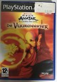 De Vuurmeester - Avatar,Sony Playstation 2,Retrocomputer/Sony/Software/PS2