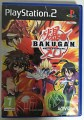 Bakugan - battle brawlers,Sony Playstation 2,Retrocomputer/Sony/Software/PS2