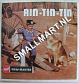 Rusty & Rin-Tin-Tin