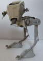 The Imperial AT-ST (All Terrain Scout Transport)