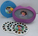 Dora (Nick Jr) - Viewmaster