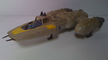 Y-Wing Fighter 70510