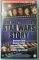 The Unauthorised Star Wars Story (SEALED),DFW -VHS - 1999,Laserdisc