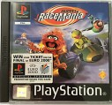 Muppet Race Mania,Sony Playstation spel,Retrocomputer/Sony/Software/Psone