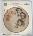 On Golden Pond (1981),RCA CED Videodisc,CED_Videodisc