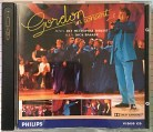 Gordon in Concert,Philips CD-i Music,Retrocomputer/Philips/Software/CD-I-music