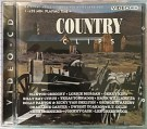 Country Clips,VideoCD Music,Retrocomputer/Philips/Software/CD-I-music
