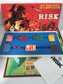 Risk - Rode versie,Clipper -1976,Toys/Puzzel-Bordspel