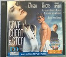 Love Chaet & Steal,Double Diamond Videocd,Retrocomputer/Philips/Software/CD-I-video