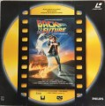 Back to the Future,Laserdisc 1985,Laserdisc