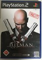 Gitman Contracts UNCUT,Sony Playstation 2,Retrocomputer/Sony/Software/PS2