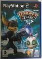 Ratchet and Clank 2,Sony Playstation 2,Retrocomputer/Sony/Software/PS2