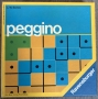 Peggino_ Ravensburger 1975