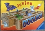 Junior Doolhof_ Ravensburger 2002